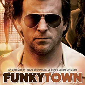Original Soundtrack to Funkytown