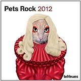 echange, troc  - Pet Rocks 2012 Calendar