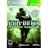 Call of Duty 4: Modern Warfare - Game of the Year Edition ~ Activision Inc.