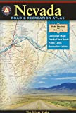 Search : Nevada Road and Recreation Atlas (Benchmark Map: Nevada Road & Recreation Atlas)