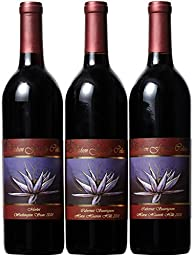 Madsen Family Cellars Gold Medal Washington Reds Mixed Pack 3 x 750ml