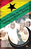 img - for Islamic Learning, the State and the Challenges of Education in Ghana book / textbook / text book