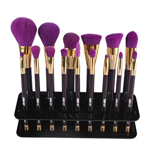 overmal-15-cosmetic-shelf-toolhole-square-makeup-brush-holder-drying-rack-organizer