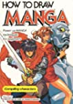 How To Draw Manga Volume 1: Compiling...
