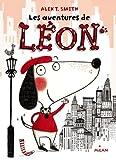 Les aventures de Léon