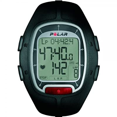 Polar Rs100 Heart Rate Monitor And Stopwatch from Polar