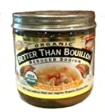 Better Than Bouillon Organic Chicken Base, Reduced Sodium - 16 oz (1)