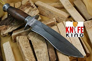 how to make a hunting knife razor sharp
