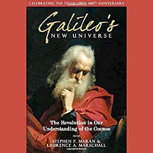 Galileo's New Universe Audiobook