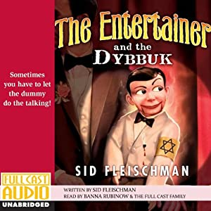 The Entertainer and the Dybbuk Audiobook