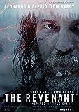 映画 レヴェナント:蘇えりし者 ポスター 42x30cm The Revenant 2015 レオナルド ディカプリオ トム ハーディ レベナント [並行輸入品]