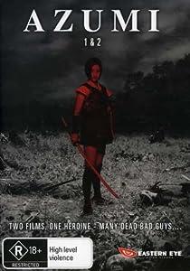 Azumi Box Set (2 DVD) (Pal/Region 4)