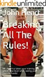 Breaking All The Rules!: Mr. America...