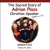 The Sacred Diary of Adrian Plass (Aged 45 3/4) | [Adrian Plass]