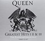 The Platinum Collection [2011 Remaster] Queen