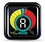 KLIQ UberTuner - Clip-On Tuner for Al...