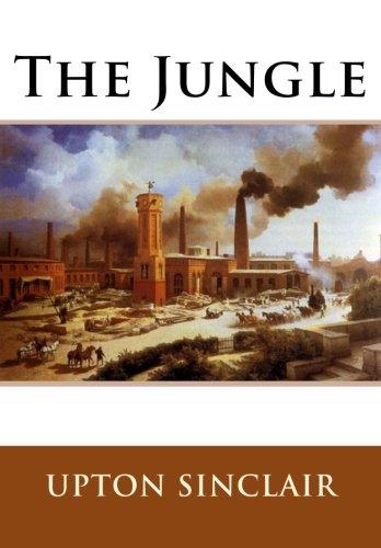 Upton sinclair the jungle socialism essays