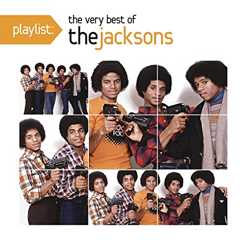 Michael Jackson - Playlist: the Very Best of the Jacksons - Zortam Music