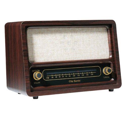 radio portable design retro pas cher. Black Bedroom Furniture Sets. Home Design Ideas