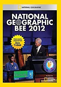 National Geographic Bee 2012