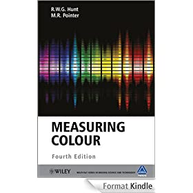Measuring Colour