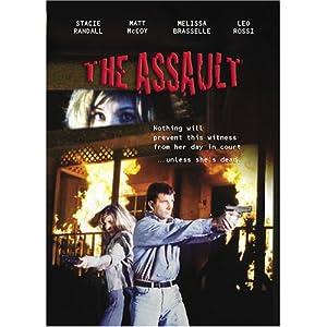 The Assault [DVD] [1996] [Region 1] [US Import] [NTSC]