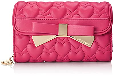 Betsey Johnson BJ49405 Wallet from Betsey Johnson