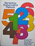 img - for Elementary Mathematical Methods book / textbook / text book
