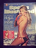 2004 Sports Illustrated SI Swimsuit Cover POSTER Veronica Varekova