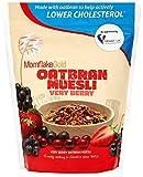 Mornflake Very Berry Oatbran Muesli 500 g (Pack of 3)