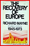 img - for The recovery of Europe, 1945-1973 book / textbook / text book