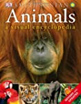 Smithsonian Animals A Visual Encyclop...