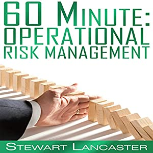 operational risk management books pdf