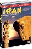 echange, troc Destination : Iran