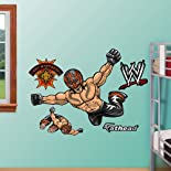 Rey Mysterio WWE Kids Fathead Wall Graphics