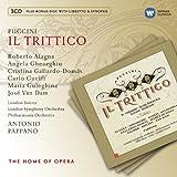 Giacomo Puccini : Il trittico (Coffret 3 CD)