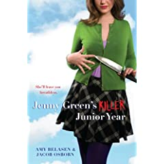 jenny green by amy belasen