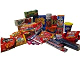 Quick & Yummy ~ Large Food & Snacks Care Package