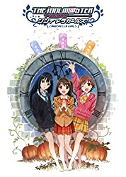【Amazon.co.jp限定】アイドルマスター シンデレラガールズ 1【オリジナルPC壁紙付(2015年4月22日注文分まで)】(完全生産限定版) [Blu-ray]