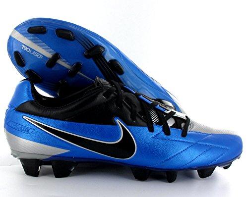 Nike T90 Laser IV Kanga-Lite Fester Boden Fußballstiefel - 45
