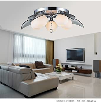 h m bedroom cover with minimalist modern lighting led crystal ceiling lights type