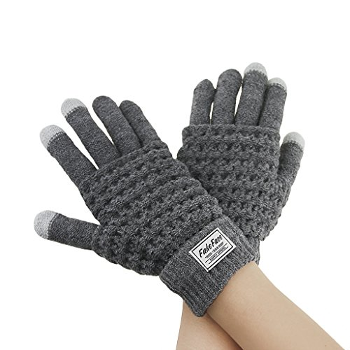 best winter gloves for women for sale 2016 giftvacations. Black Bedroom Furniture Sets. Home Design Ideas