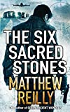 The Six Sacred Stones (Jack West Junior 2)