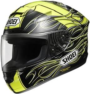 Shoei X-12 Vermeulen 5 Tc-3 Full Face Motorcycle Helmet by Shoei