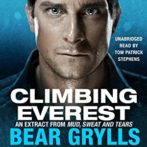 Climbing Everest Audiobook