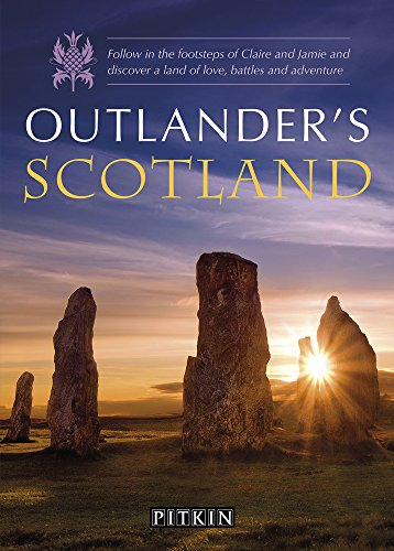 Outlanders Scotland [Taplin, Phoebe] (Tapa Blanda)