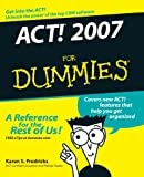 ACT! 2007 For Dummies (For Dummies (Computers)) (0470055146) by Fredricks, Karen S.