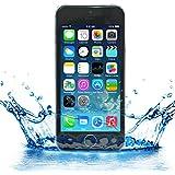 iProtect iPhone 5 5s Wasserdichte Hülle Waterproof Survival Skin Outdoor Case transparent