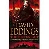 The Ruby Knight: Book Two of the Eleniumby David Eddings