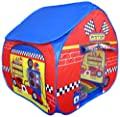 Pop It Up Childrens Pop Up Play Tent for Boys by Pop It Up